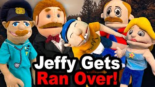 SML Movie: Jeffy Gets Ran Over!