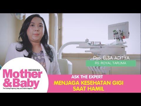 Bahaya Masalah Kesehatan Gigi pada Ibu Hamil