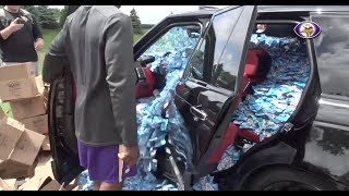 NFL Funniest Pranks