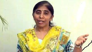 YS Viveka Murder Case: Daughter Sunitha Reddy Doubts On P..