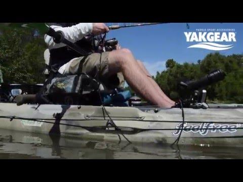 Yak Gear - Kayak Fishing Gear Commercial