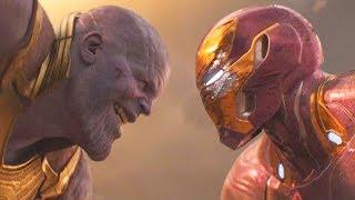 Единственный Мститель, которого боится Танос
