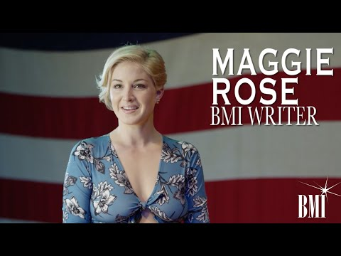 Maggie Rose Interview from Key West Songwriters Festival 2016
