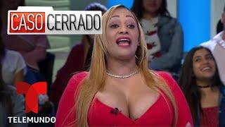 Caso Cerrado   She Became A Nurse For Plastic Surgery 👩🏻⚕️🤕👙💁🏻  Telemundo English