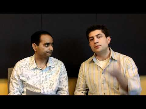 Episode #18 - Web Analytics TV With Avinash Kaushik and Nick Mihailovski