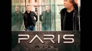 Paris - Dancing On The Edge [Melodic Rock/AOR - France '13]