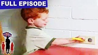 The Smith Family - Season 3 Episode 6 | Full Episodes | Supernanny USA