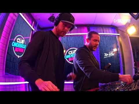 The Him (DJ-set)   SLAM!