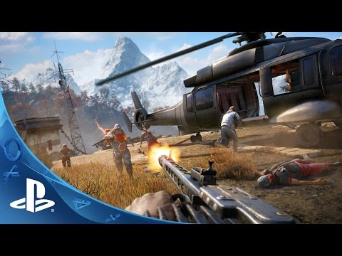 Far Cry 4 | PS4™ Trailer