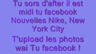 Bal air & Deejayz - Tu facebook