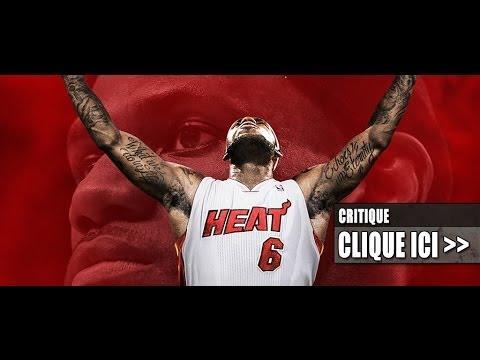 NBA 2K14 | Vidéo test | HD - YouTube