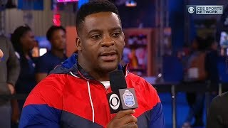 Clinton Portis talks Sean McVay | That Other Pre Game Show