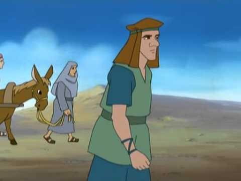 Josué et la Bataille de Jéricho