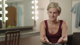 DENISE GOUGH Interview - People, Places & Things at St. Ann's Warehouse