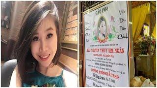 Diễn Viên Kim Ngân Đột Ngột Ra Đi Ở Tuổi 33, Dàn Sao Việt Thương Tiếc