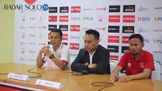 Save changesHasil Pertandingan Persis Solo VS Semen Padang