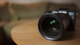 Lowlight Monster Review! - The Kipon Ibelux 40mm f0.85 Mark 2