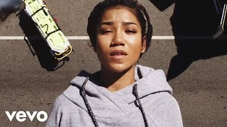 Jhené Aiko - Eternal Sunshine