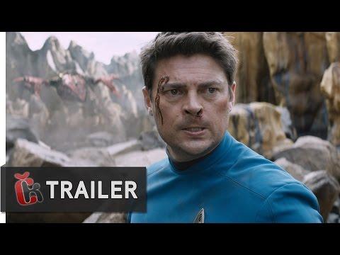 Star Trek: Do neznáma (2016) - první oficiální trailer