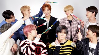 NCT 127 Plays Who's Who