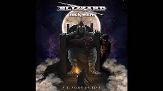 Blizzard Hunter - The King of Raging Steel