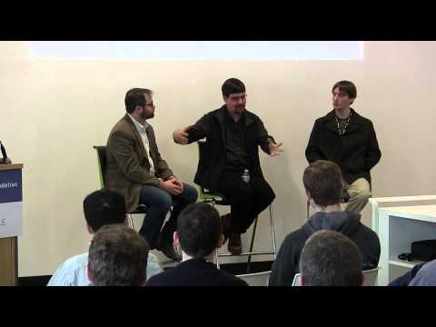DevCore Boston 2015 l Open Discussion on R&D Goals & Challenges l Bitcoin Foundation
