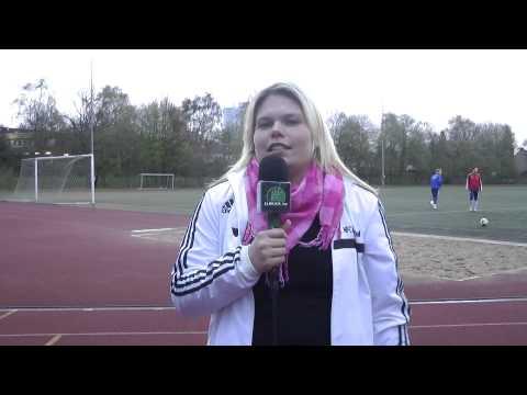 Die Top 3 Mitspielerinnen von Kristin Golembek (1. Norderstedter FC) | ELBKICK.TV