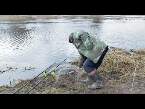 рыбалка в краснотуранске видео