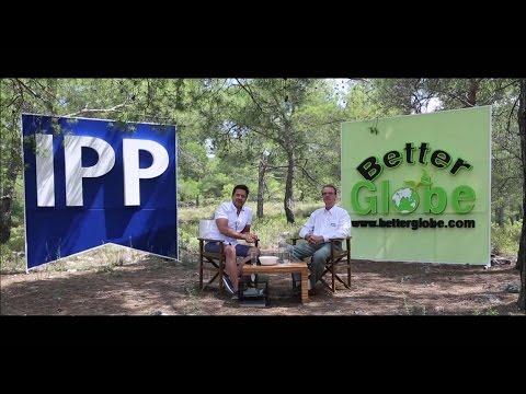 Better Globe CEO Rino Solberg Interview 2015