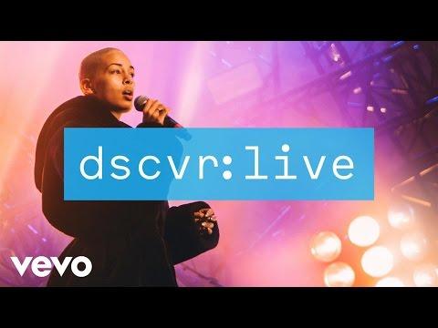 Jorja Smith - A Prince (dscvr Live)
