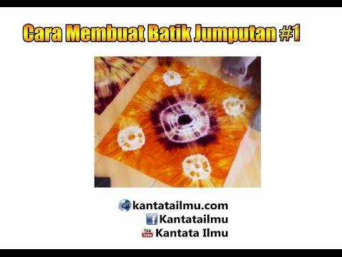 Cara Membuat Taplak Meja - Kelas X IIS 2 SMA Ksatrya 51 tahun 2014 ...