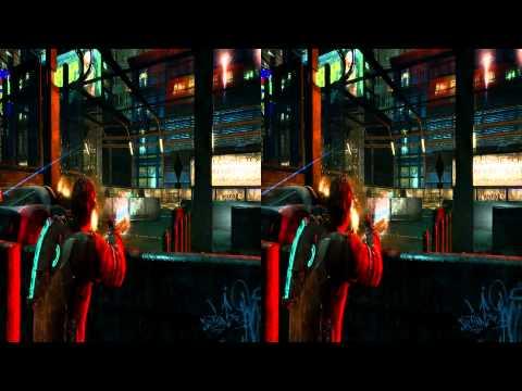 Dead Space 3 - 3D