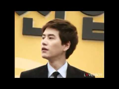 Dance Sorry Sorry in the Kyuhyun way