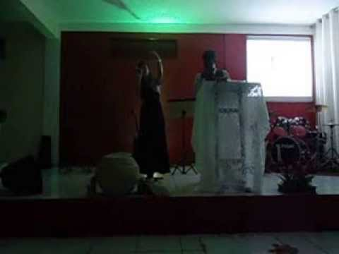 Baixar Presbitero Diego Muniz e Vanessa Aguiar - A hora do milagre : Elaine de Jesus e Alexandre Silva