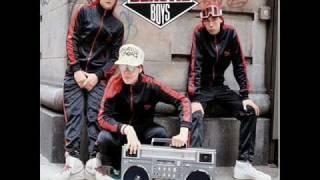 Beastie Boys - Brass Monkey - Solid Gold Hits