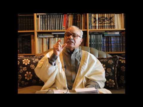 شاهد رد الدكتور محمد عمارة على أن العلمنيين الذين قالوا عن اتاريخ الأمة الإسلامية أنه كان ظلام
