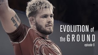 Evolution of the Ground ep.9 (EBI 14)