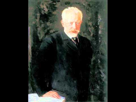 P. Tchaikovsky - Symphony No. 1 'Winter Dreams' (2/4) - Adagio cantabile ma non tanto