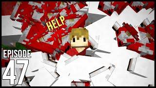 Hermitcraft 7: Episode 47 - RELEASE THE SHEEP!