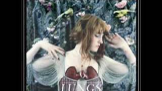 Hurricane Drunk - Florence And The Machine