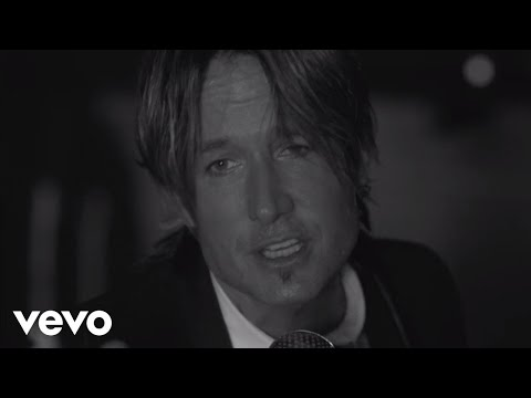 Keith Urban - Blue Ain't Your Color