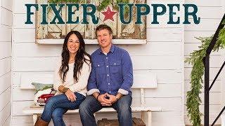 HD - Fixer Upper - Staffel 1- Folge 1