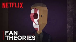 Fan Theories | 'Breaking Bad' Is 'The Walking Dead' Prequel | Netflix