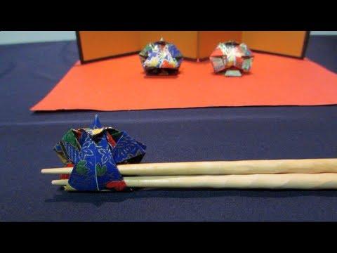 簡単 折り紙 ひな祭り お雛様 ... : 折り紙 雛人形 簡単 : 折り紙
