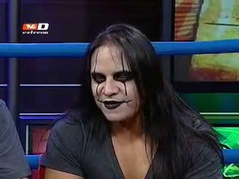 Faby Apache y Cuervo, en entrevista para Tercera Caída (12 ...