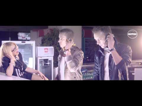 Sonic-e & Woolhouse feat.  Amna - Tonight (Damon Blaze Remix Edit) (VJ Tony Video Edit)