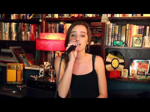 Love On Top - Beyonce (Cover by Rachel Horter)