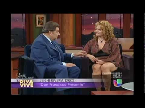 Jenni Rivera... La Diva Vive