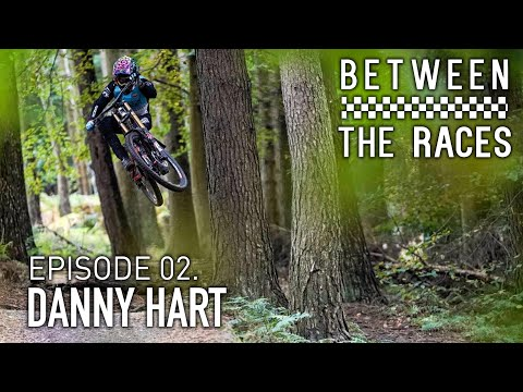 Between the Races – Epizoda 2 - Danny Hart