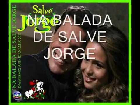 Baixar SALVE JORGE 2013 NA BALADA DE SALVE JORGE O MELHOR CD PRA VOCE CURTI